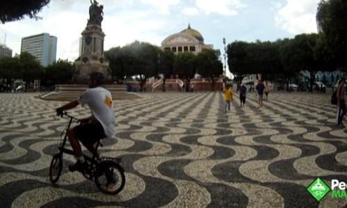 Pedala Manaus vence o Concurso da Caloi Urbe!