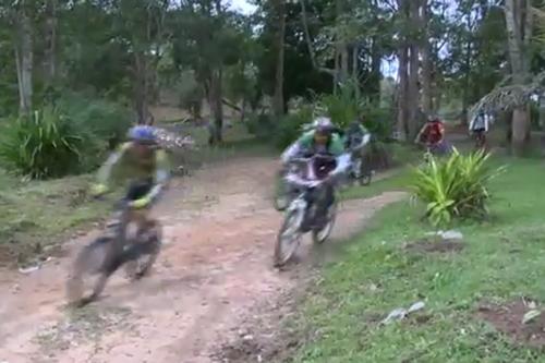 TV A CRÍTICA: Preparação para o Campeonato Amazonense de Mountain Bike