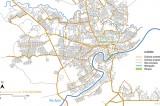 Rio Branco possui um sistema de ciclovias abrangente, funcional e em expansão