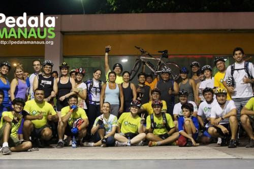 Veja as fotos da Quinta Coletiva (26/07/12)