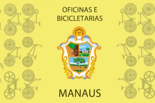 Oficinas e Bicicletarias de Manaus