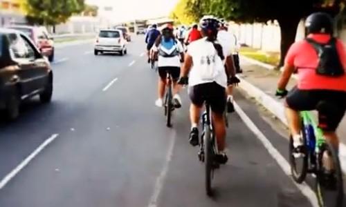 Sabadeira de Bike – Manaus