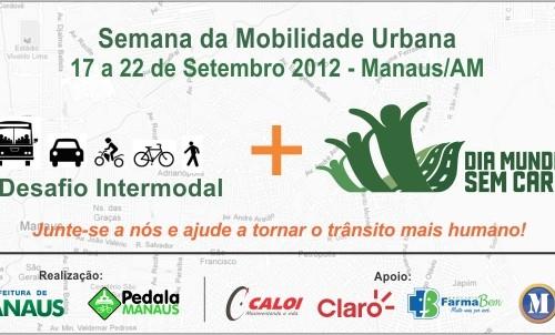 Semana da Mobilidade Urbana 2012