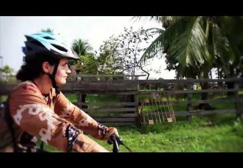 Cicloturismo com o Guaribike – Operação Cambixe