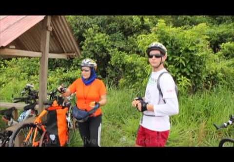 Cicloturismo em Autazes com os Guaribikes