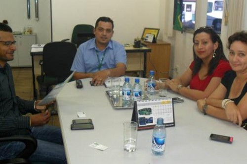 Pedala Manaus realizará voluntariamente palestras educativas em empresas de transporte urbano de Manaus