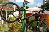 Pedala Manaus com apoio da Sense Bike e Prefeitura de Manaus, inaugura a primeira estação de reparos rápidos da cidade de Manaus e da Região Norte.
