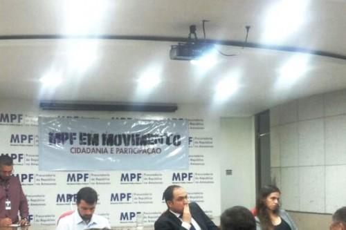 MPF em Movimento